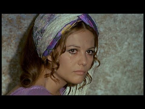1969 - Nell'anno del Signore, Claudia Cardinale