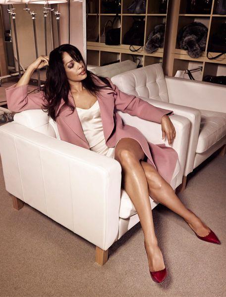 "Gina Torres (Zoë ""Firefly"", Hel ""Cleopatra 2525"", Nebula ""Hercules: The Legendary Journeys"", Jasmine ""Angel"")"