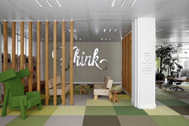Oficina JWT en Amsterdam1