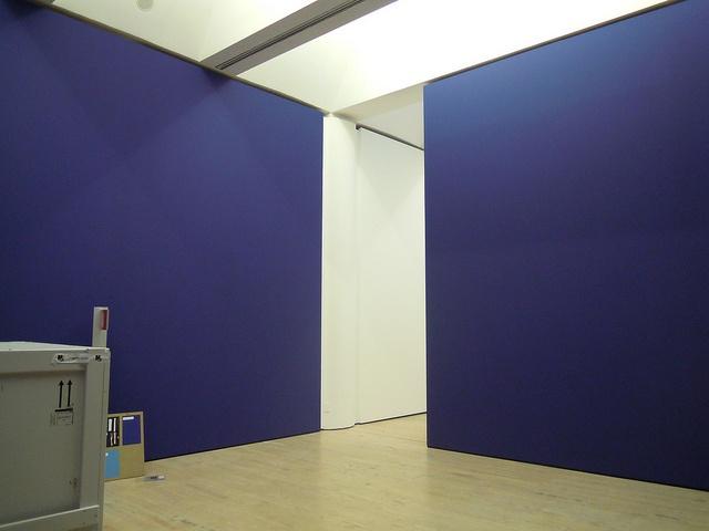 """""""Postmodernismo. Stile e Sovversione"""" - Dietro le quinte by mart_museum, via Flickr"""