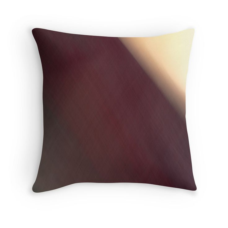 « Shades of Burgundy Abstract » by Galerie 503