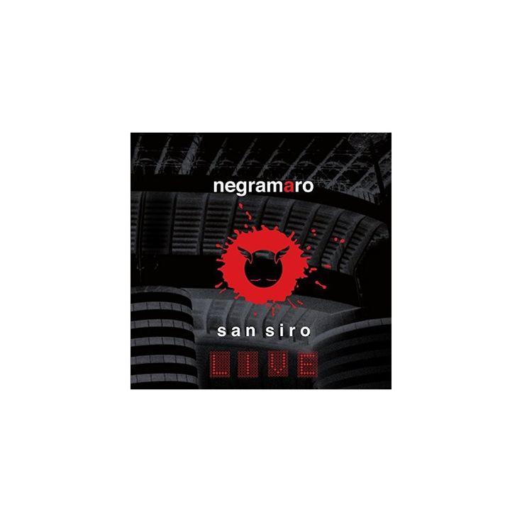 Negramaro - San Siro Live (CD)