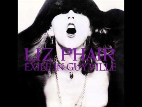 Liz Phair - Exile in Guyville [FULL ALBUM] - YouTube