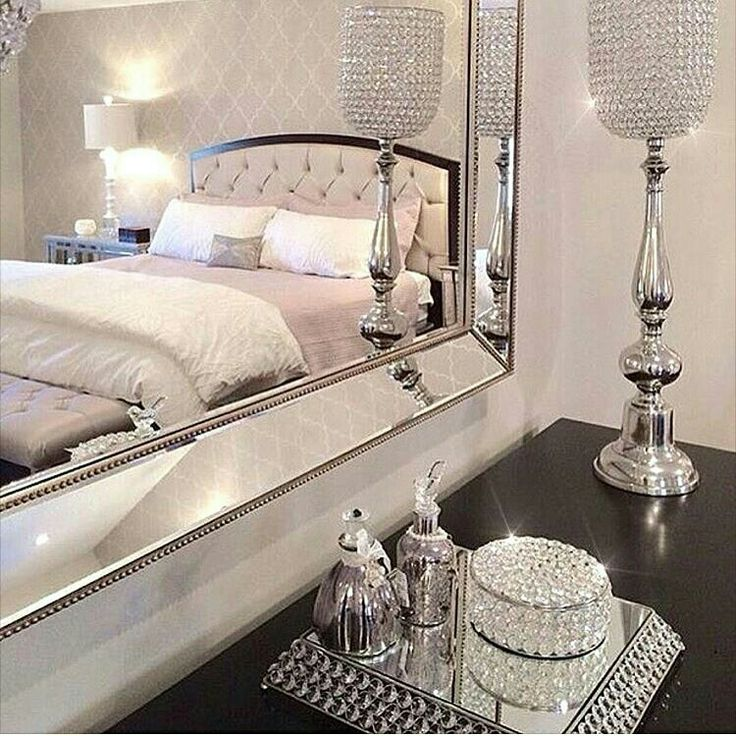 Best 25+ Bling bedroom ideas on Pinterest | Quilted headboard, Natural bed  sets and Glam bedroom - Best 25+ Bling Bedroom Ideas On Pinterest Quilted Headboard