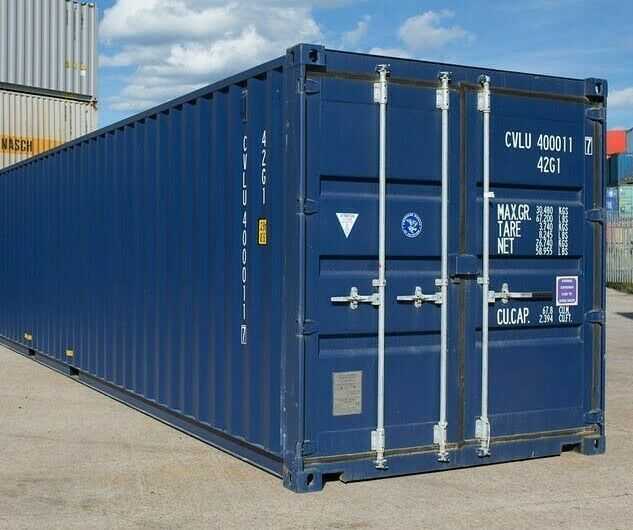 20 Ft Shipping Container In 2020 40ft Shipping Container Shipping Container Buy Shipping Container