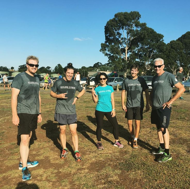Some photos of @geelong.fitness crew at the bellarine athletics 5km fun run. Some great results with PB efforts from westy and @pilarica_martin and @joonasest coming 2nd in open mens age group . . #runninggroup #geelongfitness #runningthisworld #personaltraining #grouptraining #health #nutrition #fitness #running #riding #walking #trailrunning #swimming #motivation #trainhard #noexcuses #justdoit #geelongpt #geelongpersonaltraining #geelonggrouptraining #exercise #geelong #ourgeelong…
