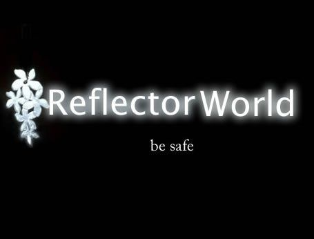 The world of reflectors - bringing you the coolest pedestrian reflectors