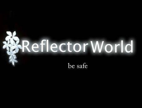 The world of reflectors - bringing you the coolest pedestrian reflectors