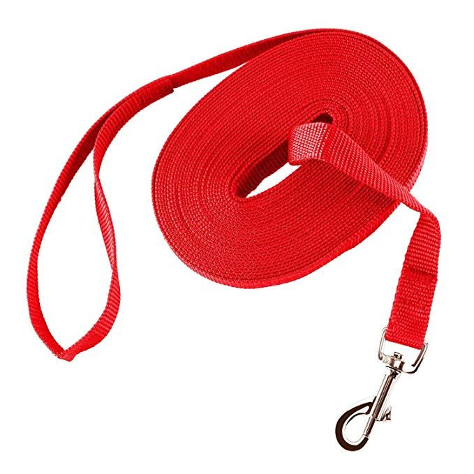 Pin On Training Leashes For Dogs