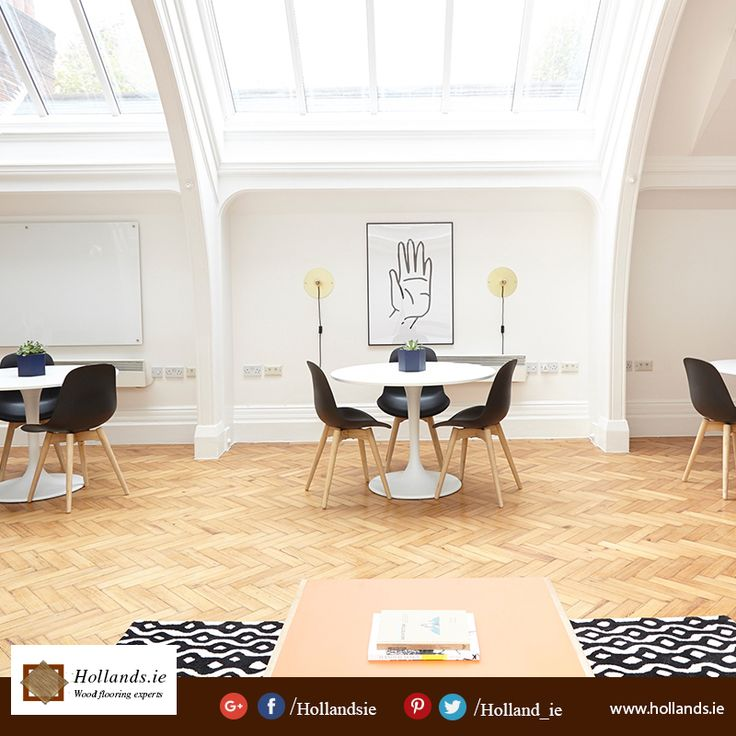 #ParquetFloors from Hollands.ie is an astounding contrast to ordinary #HardwoodFloors. Right from #FlooringDesign, #Installation to #ReconditioningServices, we perform all at a budget friendly rate.  #SmoothFinish #ArchitectureAtItsBest #DurableFloors #StylishFloors