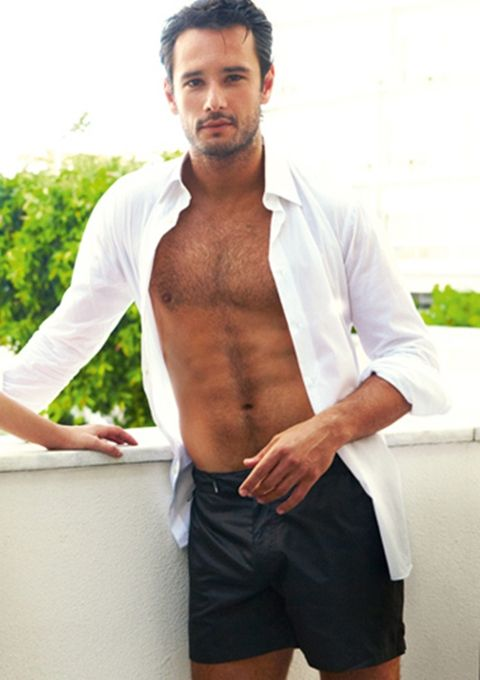 Rodrigo Santoro model and actor from Love Actually!! xx