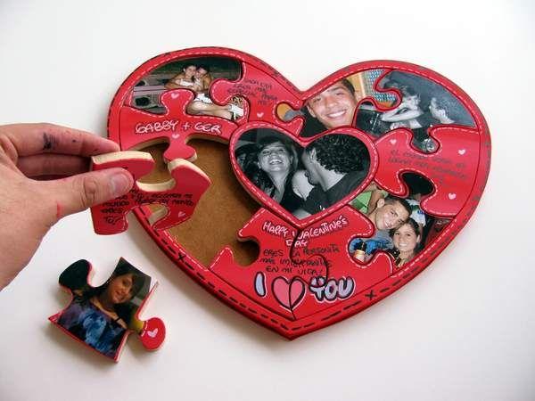 M s de 1000 ideas sobre regalos para mi novio en pinterest - Ideas aniversario originales ...