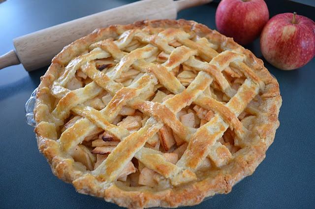 Classic Apple Pie | Dessert | Pinterest