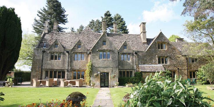 Charingworth Manor Hotel | Classic Lodges