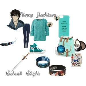 percy jackson merchandise - Google Search