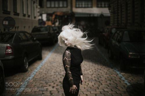 Miss Me by milanvopalensky
