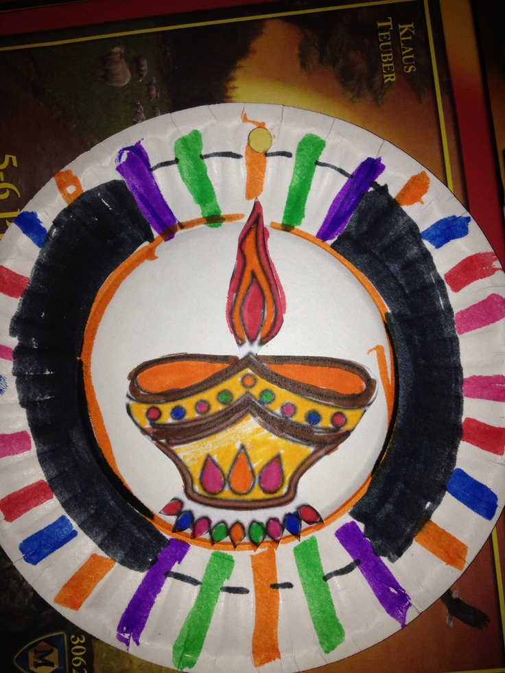 17 best images about diwali on pinterest activities for Art and craft for diwali decoration