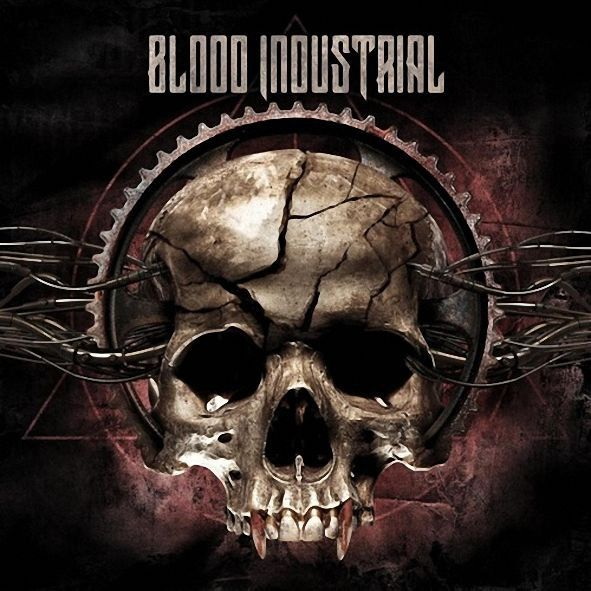 Blood Industrial - Blood Industrial (2015), Industrial Death Metal