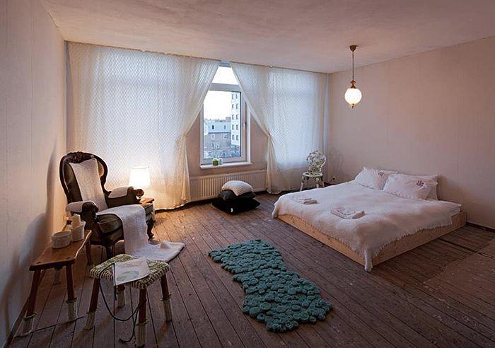 Hoe is het om te leven in de Rotterdamse Afrikaanderwijk? We namen onze intrek in een Kus&Sloopwoning en werden voor even Afrikaander.