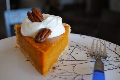 American sweet potato pie
