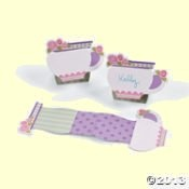 Girls Kids Tea Party Supplies, Favors and Decorations Tea Party Activities Games Ideas for Little Girls