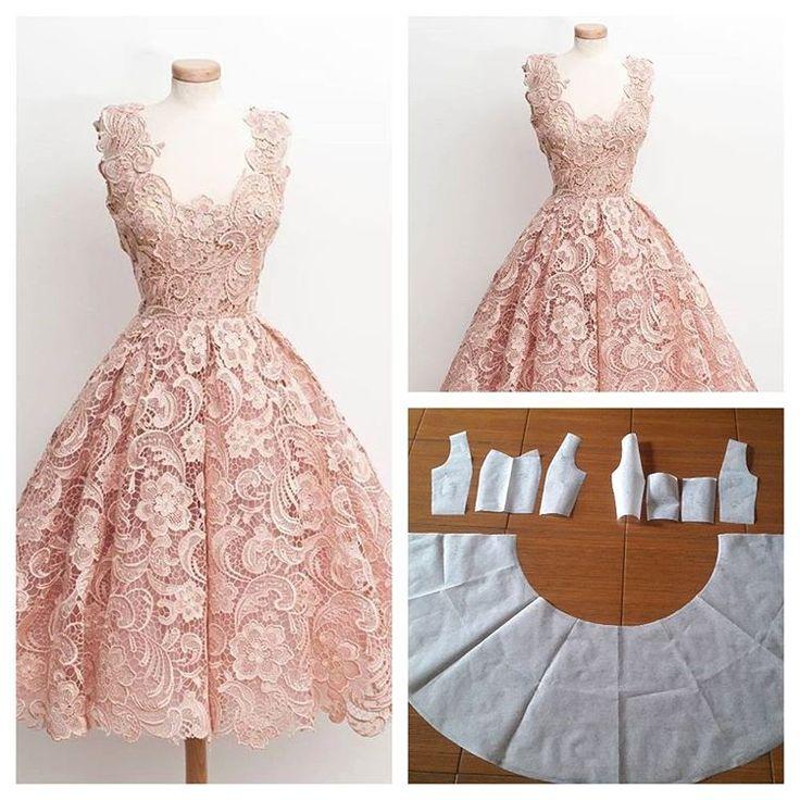Basic party dress pattern Length by request  Order via line : @modelliste (with @) #dresspattern#modellistepattern#poladress#jualpola#jasapola#polabaju#jualpoladress#jasapembuatanpola#polapakaian#polatunik#polaatasan#polabajupesta#bajupesta#partydress#gown#lacedress#polabajuprom#polagown#polagaun