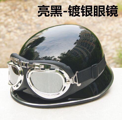 2016 AK German Motorcycle Helmet Capacete Motos Motorbike Dirt Bike Mens Motorcycle Helmets + Gift Glasses
