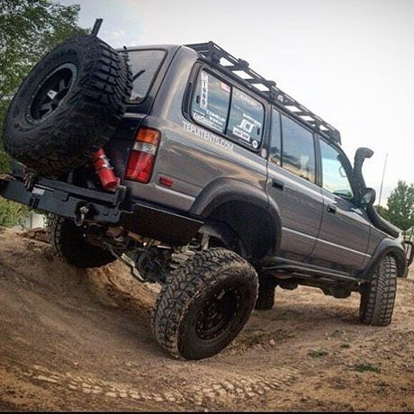 "386 Likes, 1 Comments - Land Cruiser 80 (@landcruiser80) on Instagram: ""#toyota #landcruiser #landcruiser80 #autana #burbuja #vx #fj80 #fzj80 #hdj80 #hzj80 #lx450 #offroad…"""