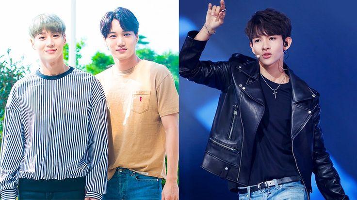 EXO`s Kai and SHINee`s Taemin Praised Samuel Kim for This One Reason