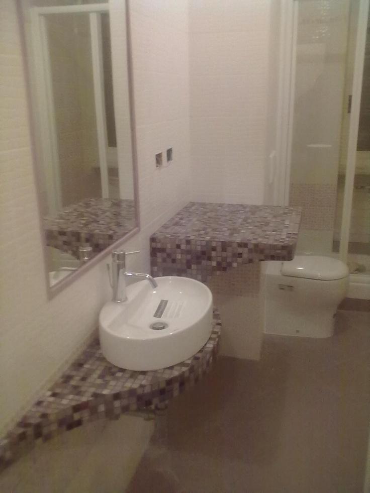 Top mosaico bagno torino tel 3299612608 bagni pinterest - Immagini mosaico bagno ...