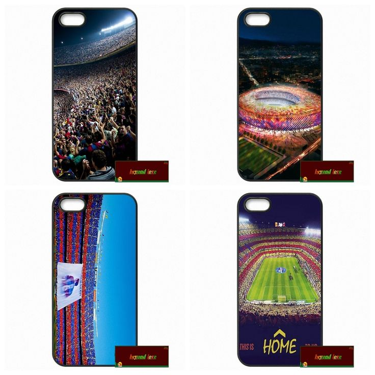 Barcelona Spain Estadio Camp Nou Cover case for iphone 4 4s 5 5s 5c 6 6s plus samsung galaxy S3 S4 mini S5 S6 Note 2 3 4  S039