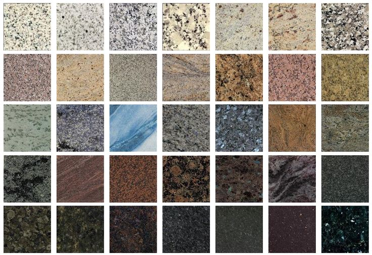 Wonderful Granite Samples At: https://www.jrmarble.co.uk/materials/granite-worktops