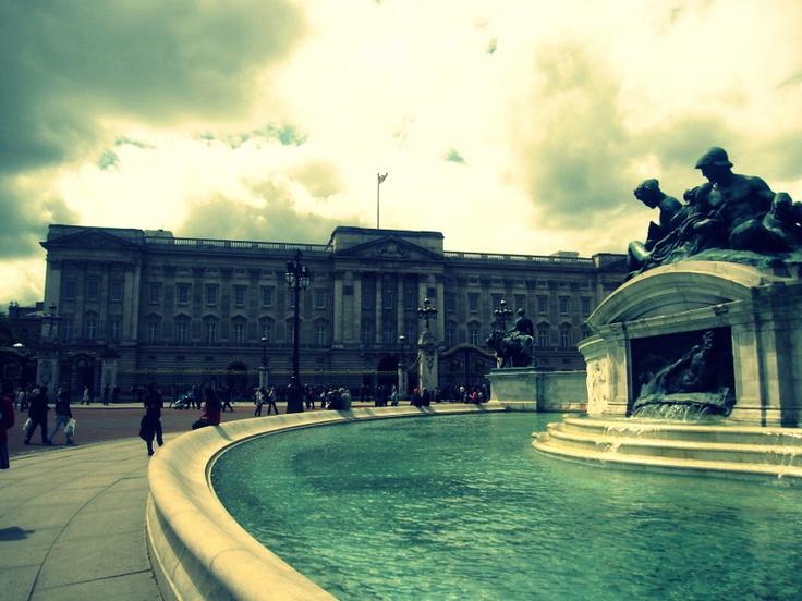 Buckingham.
