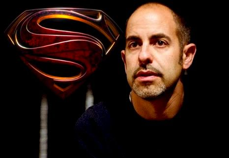 Still not over the 'Man of Steel' ending? Screenwriter David Goyer defends his decision regarding Superman's actions.