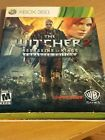 The Witcher 2: Assassins Of Kings -- Enhanced Edition (Microsoft Xbox 360 2012)