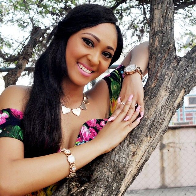 Roseline Meurer Commissions A Borehole In Her Maternal Home
