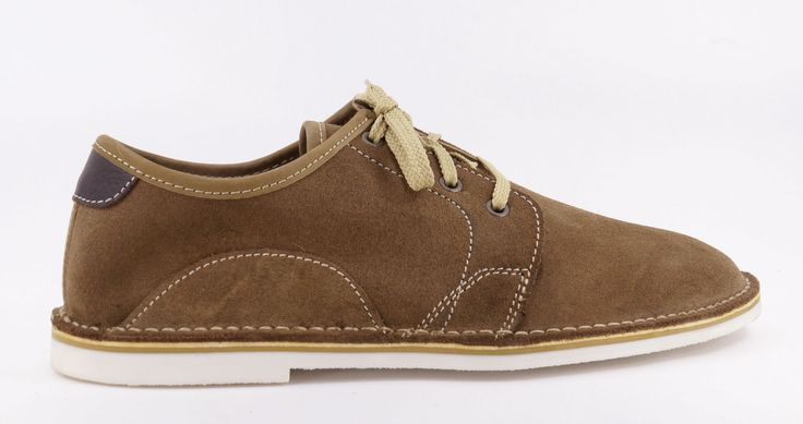 Freestyle Marcus Khaki Suede Handmade Men's Casual Shoe.   R 799. Handcrafted in Cape Town, South Africa. Code: 97202 Marcus See online shopping for sizes. Shop online South Africa https://www.thewhatnotshoes.co.za/ Free delivery within South Africa.