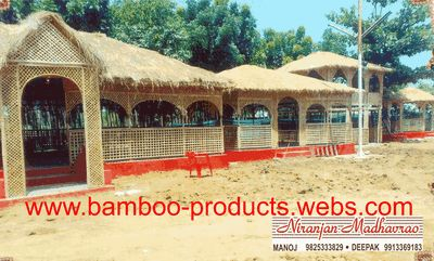 BAMBOO PRODUCT - Home