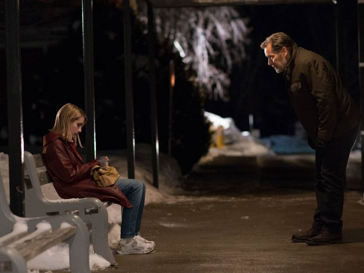 James Remar and Emma Roberts in The Blackcoat's Daughter (4)