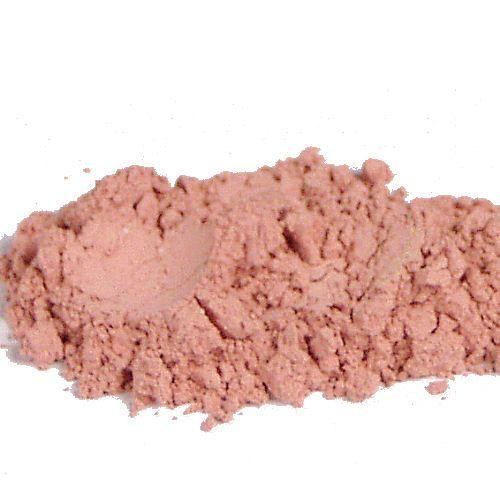 Różowy kamuflaż mineralny Rhea