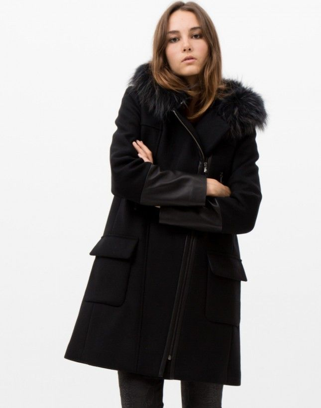 1000 id es sur le th me duffle coat femme sur pinterest manteau femme parka mode femme et manteau. Black Bedroom Furniture Sets. Home Design Ideas