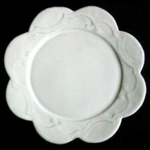 Handcrafted #traditional #dinnerware by #AstierDeVillatte is available at TabulaTua.               #TraditionalDinnerware