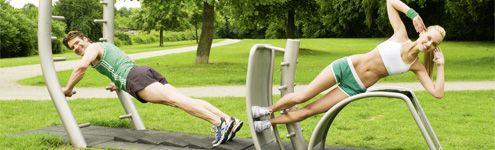 #outdoor #fitness #köln #bsfh #grüngürtel #park