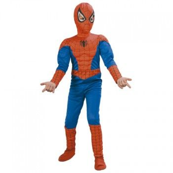 Encuentra tu #disfraz de #Spiderman Ultimate aquí-->http://www.pepeganga.com/catalog/product/view/id/75519/s/spiderman-ultimate/category/1063/