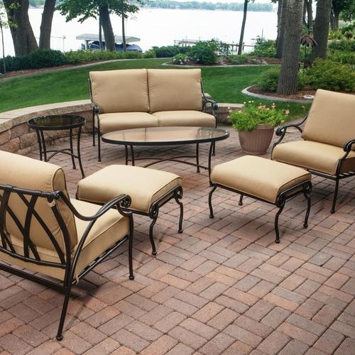 Best Riverton Collection At Menards Outdoor Furniture Sets 400 x 300