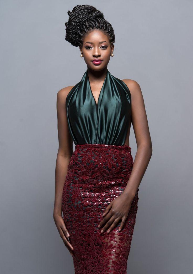211 Best Beautiful Black Girls  Models  Celebrities -8089
