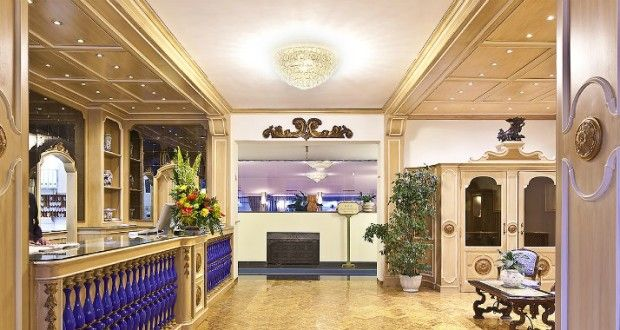 Hotel Punta Molino *****
