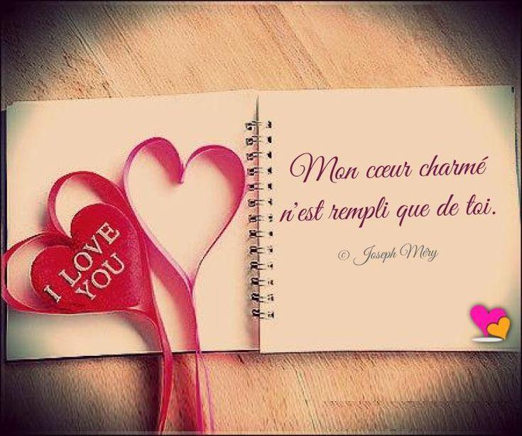 Love Message romantique pour elle