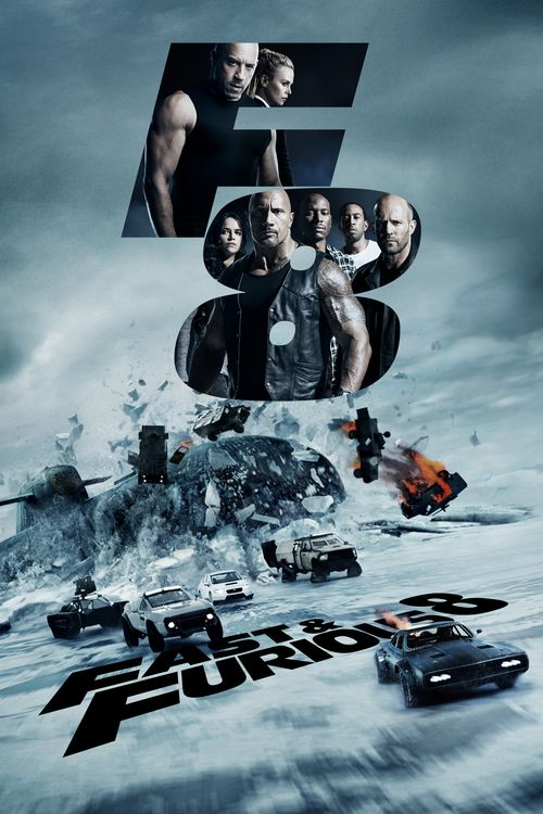 The Fate of the Furious 2017 full Movie HD Free Download DVDrip