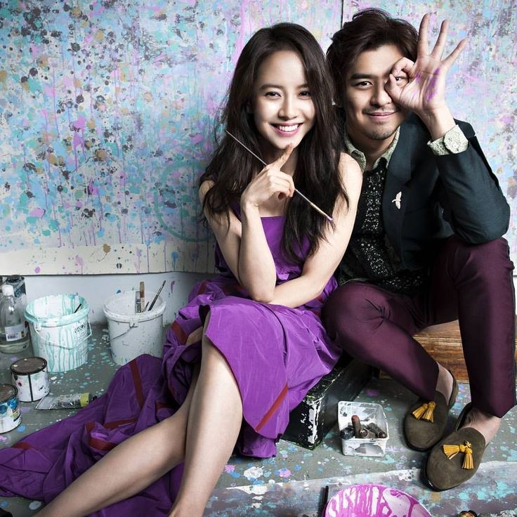 Song Ji Hyo and Chen Bolin featured in Marie Claire Taiwan Magazine March Issue
